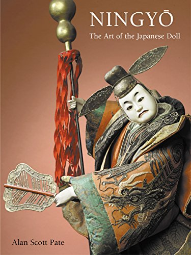 Ningyo: The Art of the Japanese Doll: Alan Scott Pate
