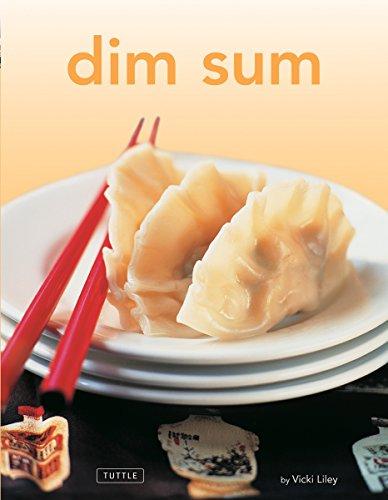 9780804847476: Dim Sum: [Chinese Cookbook, 54 Recipes] (Tuttle Mini Cookbook)