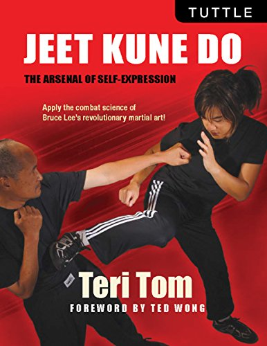9780804847797: Jeet Kune Do: The Arsenal of Self-Expression