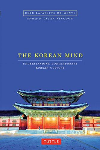 9780804848152: The Korean Mind: Understanding Contemporary Korean Culture