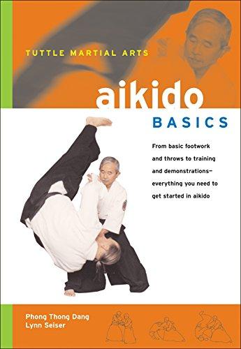 9780804848633: Aikido Basics (Tuttle Martial Arts Basics)