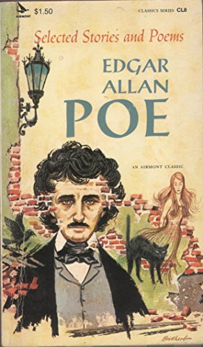 Selected Stories and Poems of Edgar Allan: Edgar Allan Poe