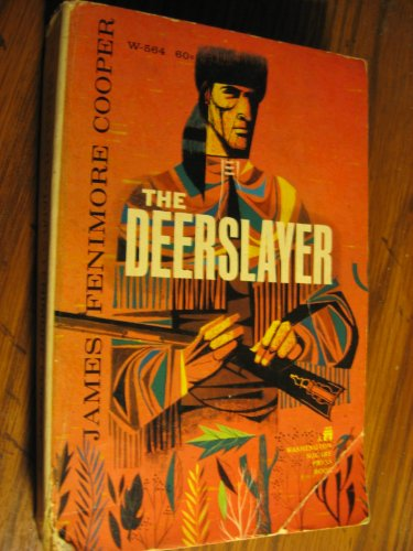 The Deerslayer: Cooper, James Fenimore
