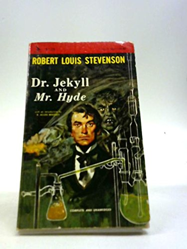 9780804900423: Dr Jekyll and Mr Hyde