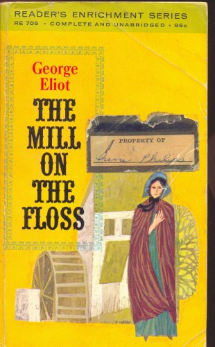 Mill on the Floss: George Eliot