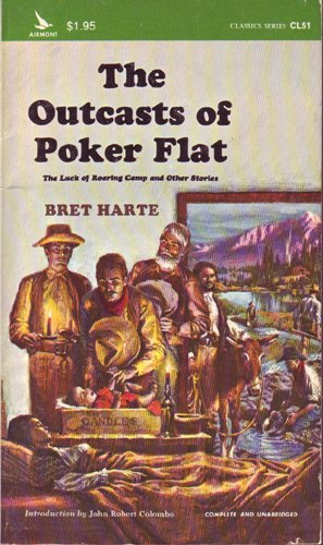 outcasts of poker flat bret - 297×500