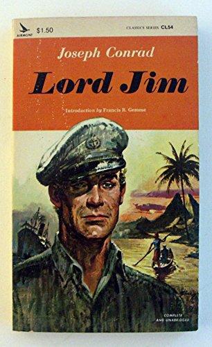 9780804900546: Lord Jim