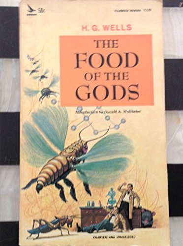 9780804900591: Food of the Gods