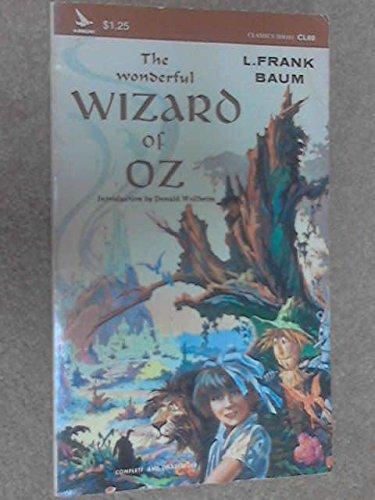 9780804900690: Wonderful Wizard of Oz