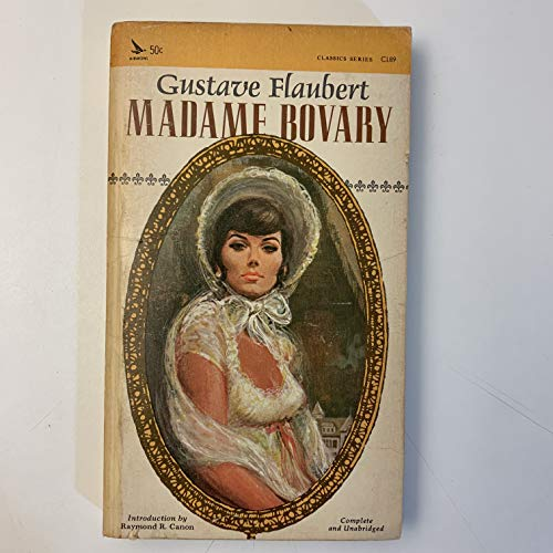 Madame Bovary: Gustavo Flaubert
