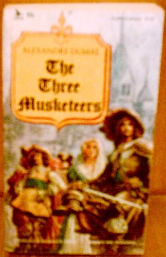 9780804901277: The Three Musketeers (Classic Series)