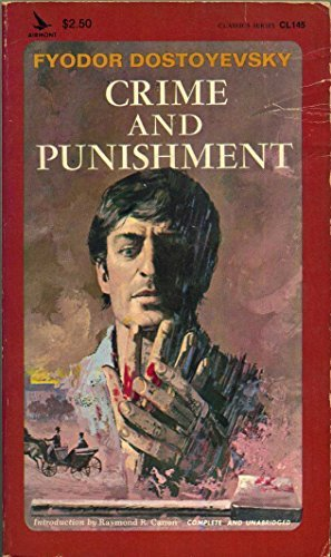 9780804901451: Crime and Punishment