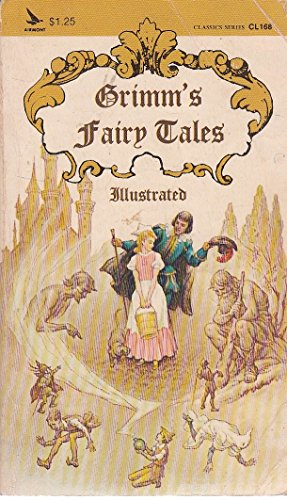 9780804901680: Grimms Fairy Tales