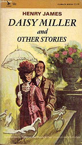 9780804901789: Daisy Miller and Other Stories