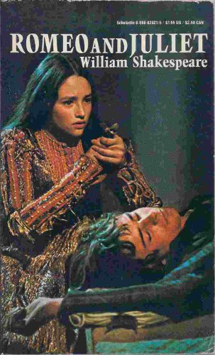 the tragic history of romeo and juliet by william shakespeare This one-page guide includes a plot summary and brief analysis of romeo and juliet by william shakespeare  romeo and juliet  history of romeus and juliet.
