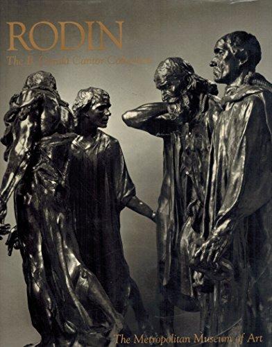 Rodin: The B. Gerald Cantor Collection: Joan Vita Miller,