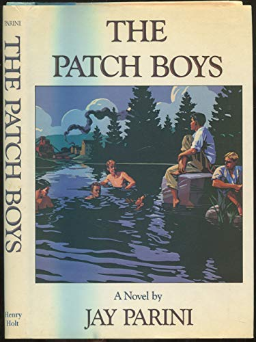 9780805000474: The patch boys