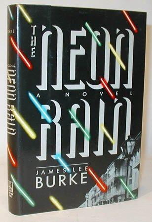 9780805000535: The Neon Rain