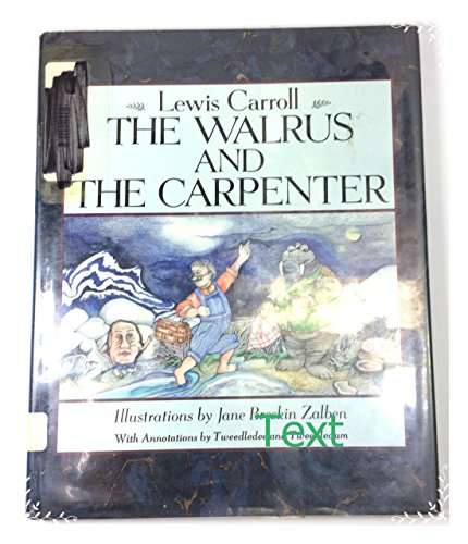 9780805000719: The Walrus and the Carpenter