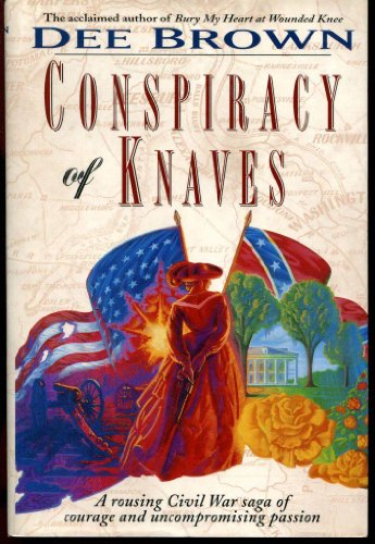 9780805000757: Conspiracy of Knaves