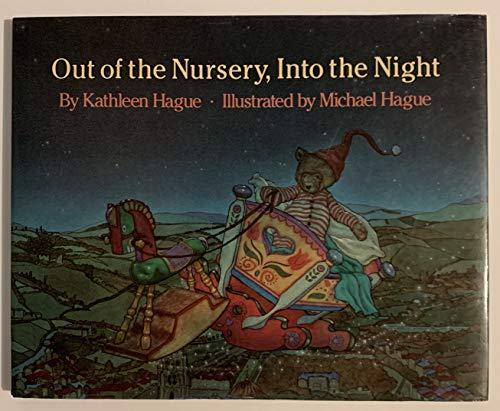 Out of the Nursery, Into the Night: Hague, Kathleen