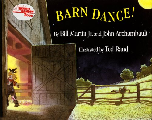 9780805000894: Barn Dance! (Reading Rainbow Book)