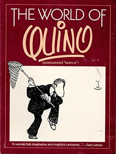 World of Quino: Quino, Quino