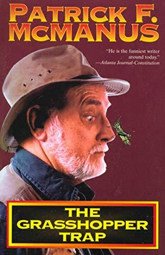 9780805001112: The Grasshopper Trap