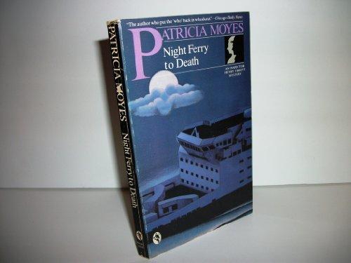9780805001167: Night Ferry to Death (An Inspector Henry Tibbett Mystery)