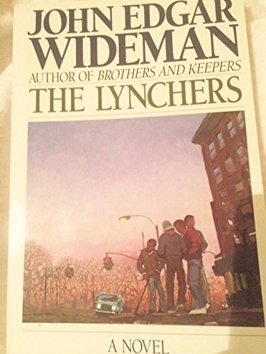 9780805001181: The Lynchers