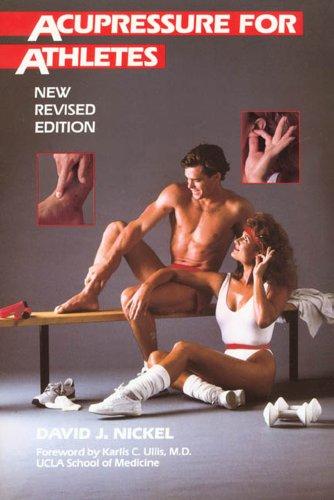 9780805001280: Acupressure for Athletes (Owl Books)