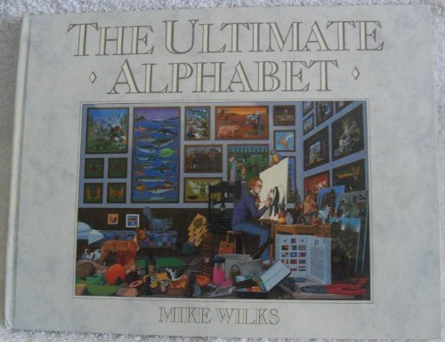 The Ultimate Alphabet and Workbook