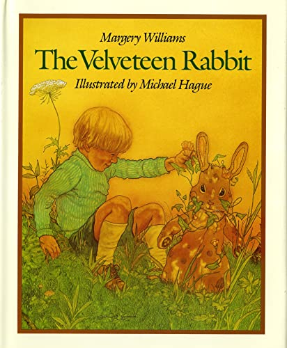 Image result for the velveteen rabbit