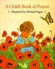 9780805002119: A Child's Book of Prayers