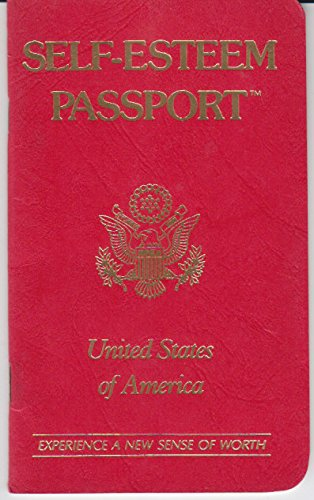 9780805002188: Self-Esteem Passport