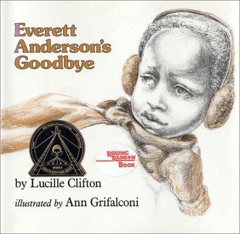 9780805002355: Everett Anderson's Goodbye