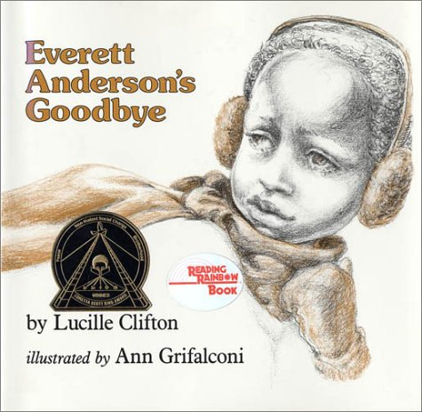 9780805002355: Everett Anderson's Goodbye