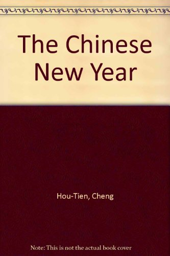 9780805002362: The Chinese New Year