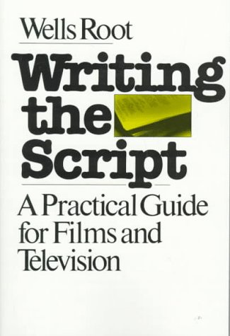 9780805002379: Writing the Script