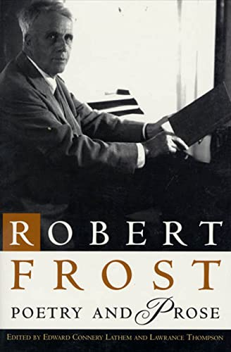 9780805002454: Poetry and Prose
