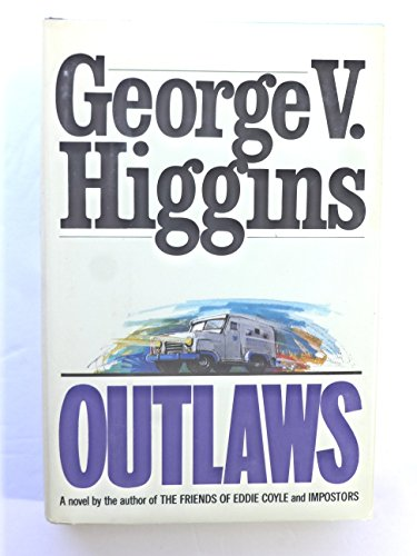 9780805002713: Outlaws