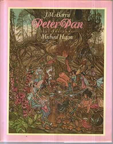 Peter Pan: Barrie, James M.