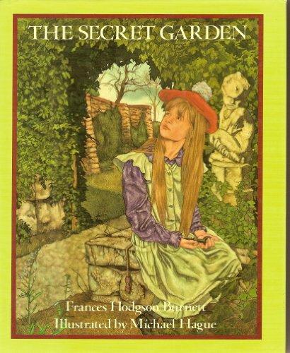 Secret Garden By Frances Hodgson Burnett First Edition Abebooks