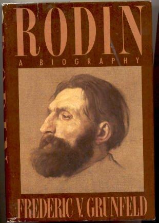 9780805002799: Rodin: A Biography