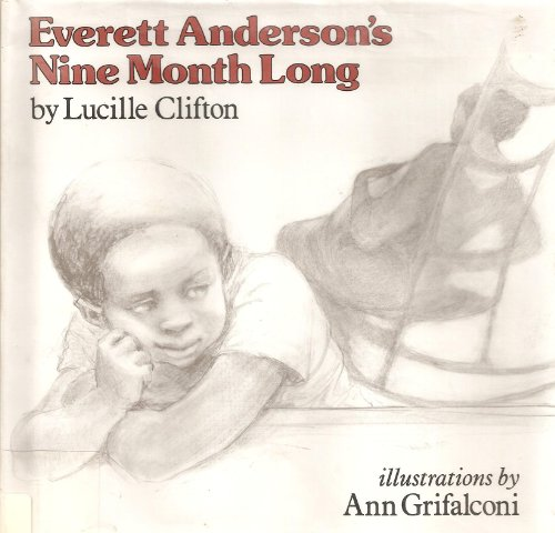 9780805002874: Everett Anderson's Nine Month Long
