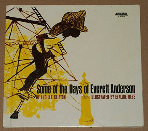 9780805002904: Some of the Days of Everett Anderson