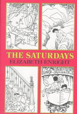9780805002911: Saturdays