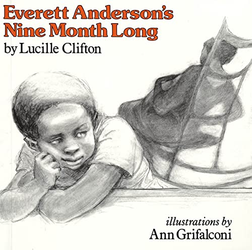 9780805002959: Everett Anderson's Nine Month Long