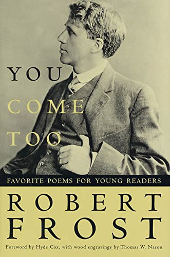 9780805002997: You Come Too: Favorite Poems for Young Readers