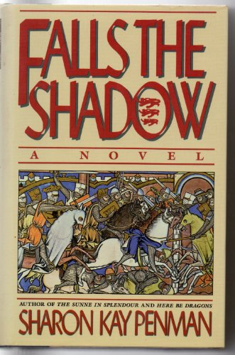 Falls the Shadow: Penman, Sharon Kay